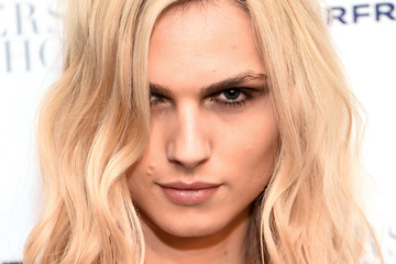 Andreja Pejic 'Personal Shopper' New York Premiere