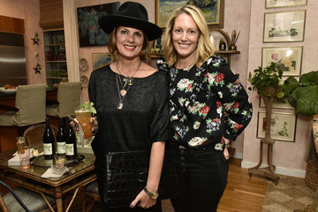Nicki Clendening Garden & Gun Magazine's Southern Women Book Launch Event