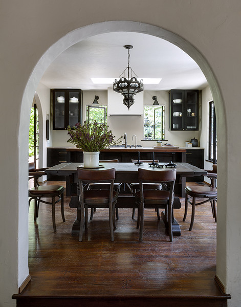 Contemporary Dining Room Photos (115 of 410)