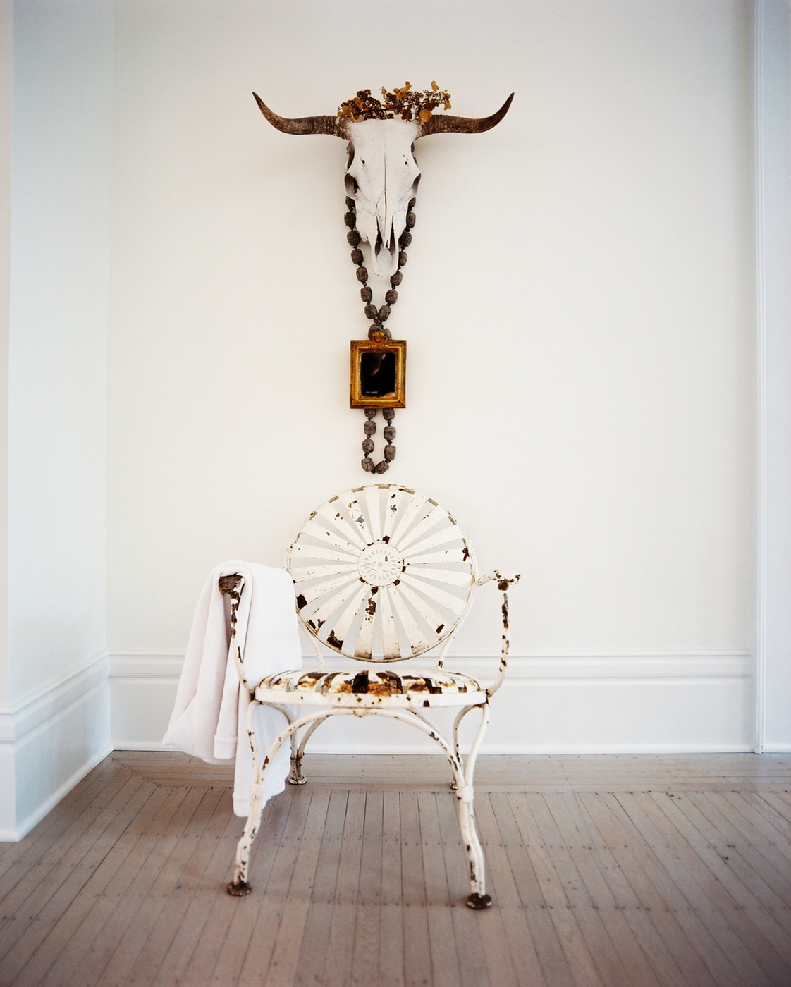 as art antler decor lonny