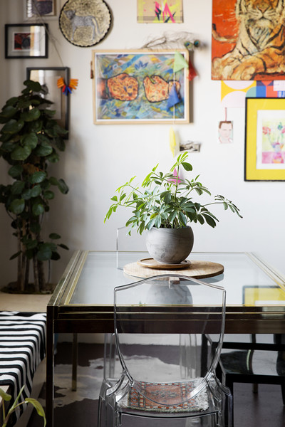Eclectic Dining Room Photos (12 of 184)