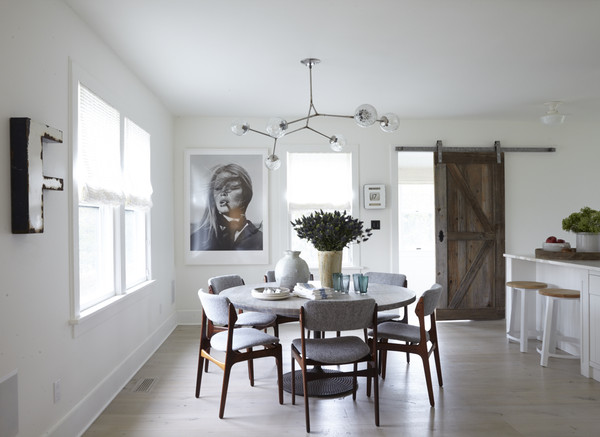 Contemporary Dining Room Photos (128 of 410)