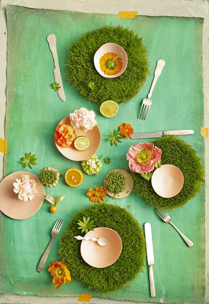 How to Throw a Spring Picnic