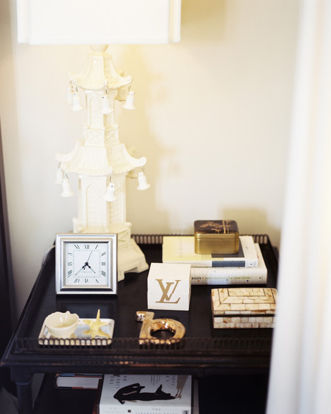 Bedside Table Display Photos, Design, Ideas, Remodel, and