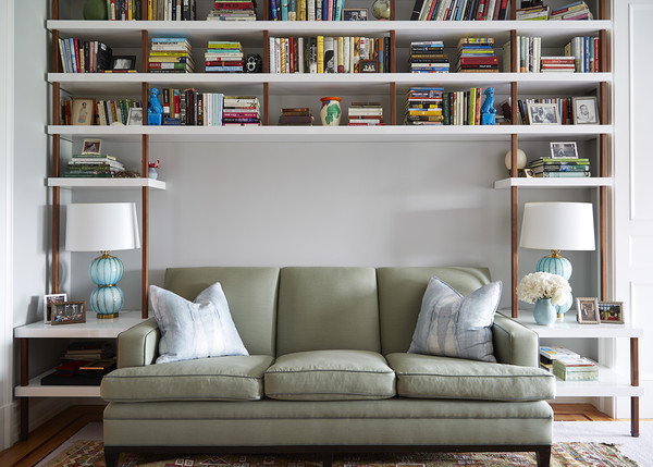 Green Couch Photos (10 of 13) []