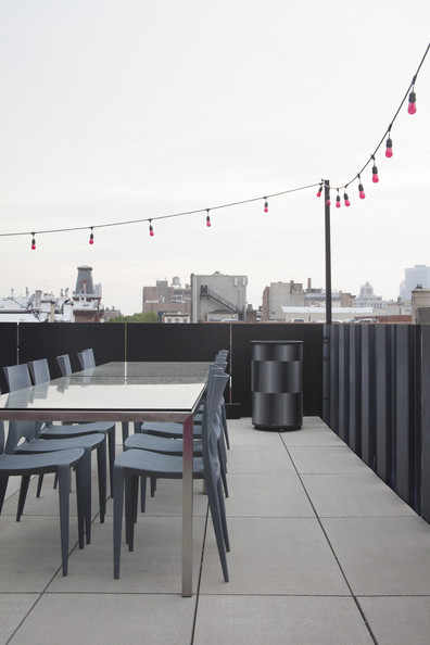 Roof Deck Photos (2 of 9) []
