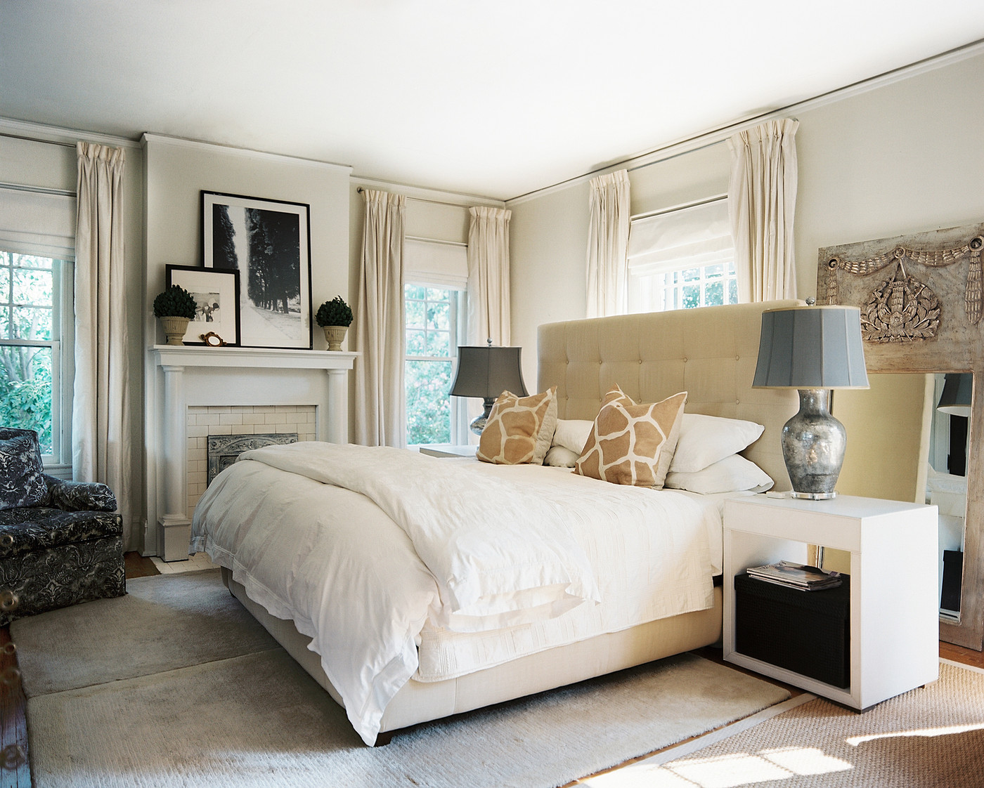 Picture of: Bedroom Ideas Photos 32 Of 55