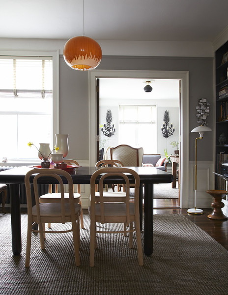 Contemporary Dining Room Photos (135 of 410)