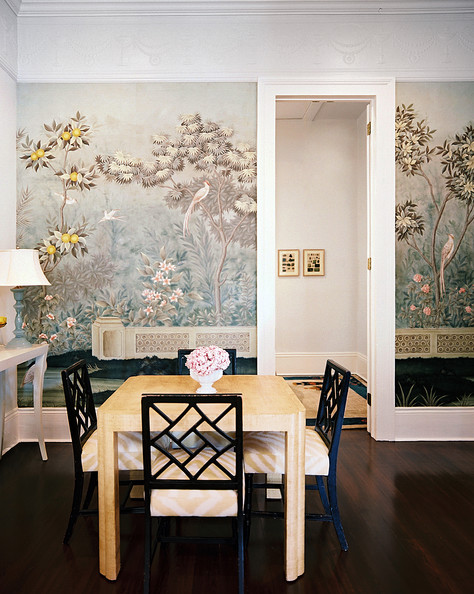Captivating Impressive Chinoiserie Dining Room 474 X 594 · 103 KB · Jpeg