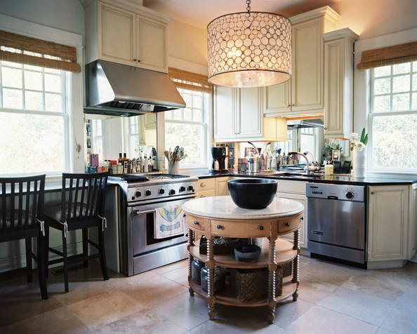 green kitchen photos design ideas remodel and decor bright and functional kitchen marianne brown hgtv
