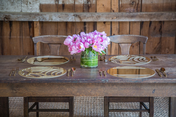 Rustic Dining Room Photos (7 of 92)