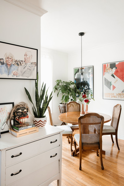 Eclectic Dining Room Photos (2 of 179)