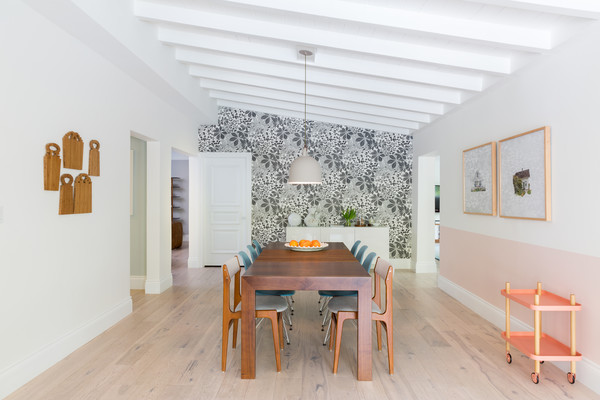 Contemporary Dining Room Photos (45 of 410)