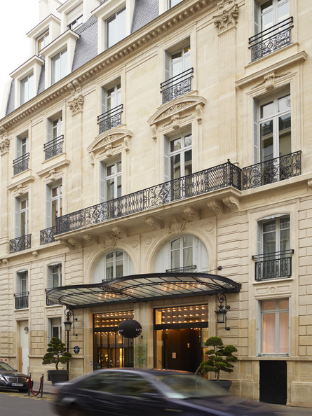 La maison champs elysees photos 9 of 9 lonny - Maison champs elysees hotel paris ...