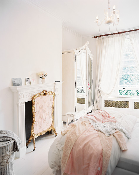 shabby chic bedroom photos 28 of 28