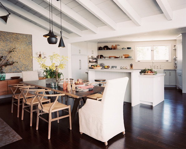 Dining Room Photos (603 of 1516) []