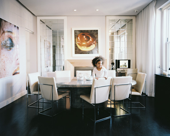 Modern Dining Room Photos (36 of 302) - Lonny