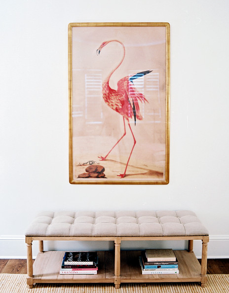 Matchmakers: Chairs and Wall Art