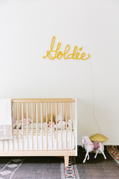 Eclectic Kids' Room Photos (4 of 62)