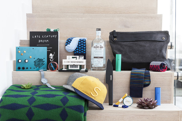 Pendleton - Gifts for design-savvy dudes