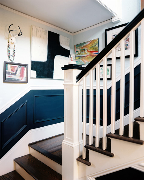 Staircase Railing Photos, Design, Ideas, Remodel, And