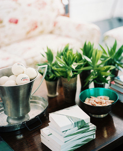 Tropical Tablescape Photos Design Ideas Remodel And