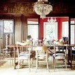 Eclectic Chairs