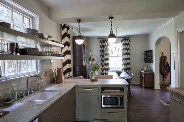 Beige Kitchen Photos (8 of 147)