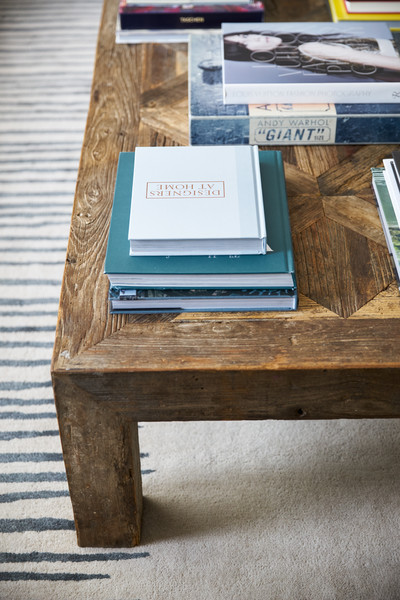 Natural Wood Table Photos (2 of 7) []