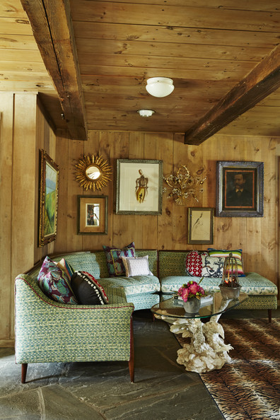 Wood Panelling Photos (3 of 309)
