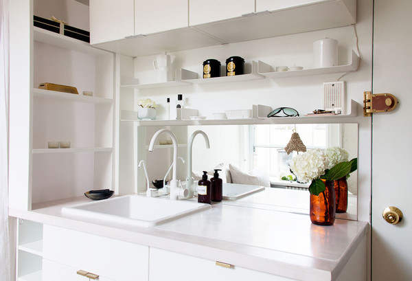Scandinavian Kitchen Photos (1 of 24)