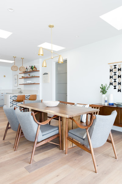 Contemporary Dining Room Photos (44 of 402)