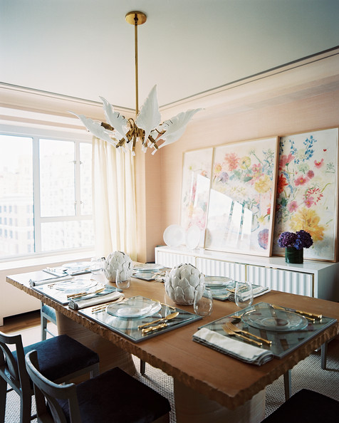 Vintage Dining Room Photos 43 Of 58