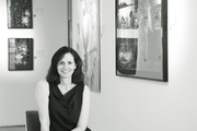 Carina Villinger, head of the auction house's 20th Century Decorative Art 