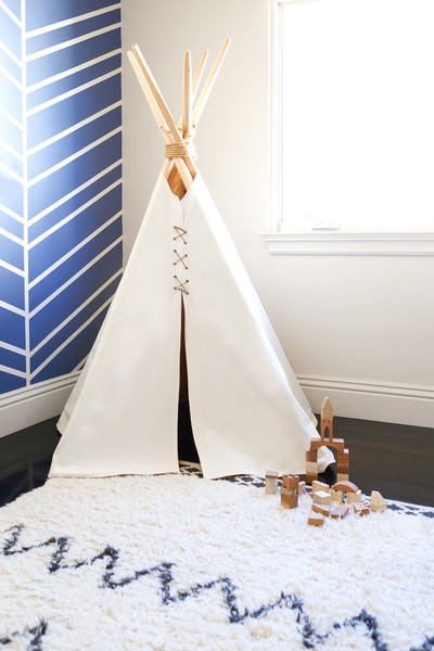 Rustic Kids' Room Photos (6 of 8)
