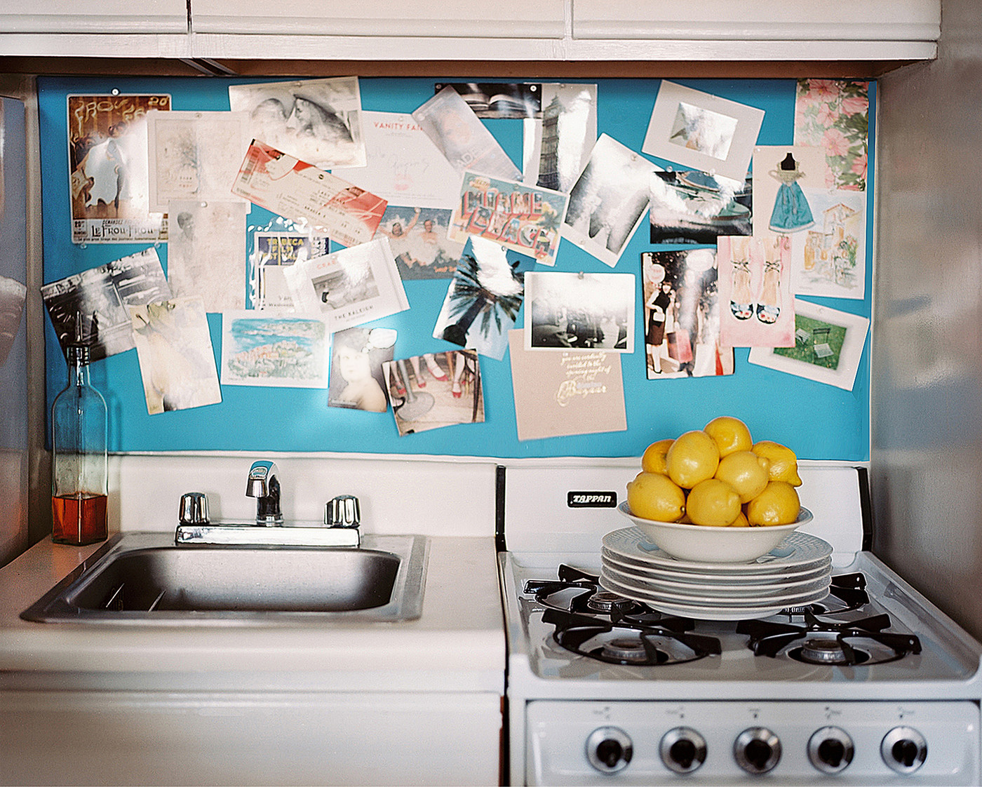 Kitchen Remodeling Design Ideas Inspiration: Stovetop Decor Ideas You May Not Have Thought Of (Yet