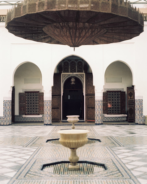 Moroccan Architecture Photos (1 of 4)