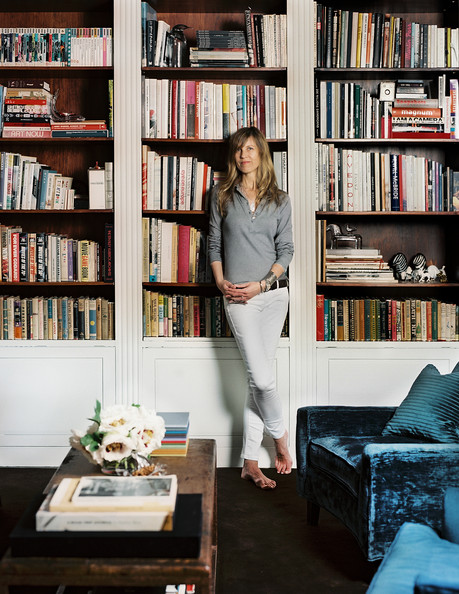 House Tour: Julia Leach