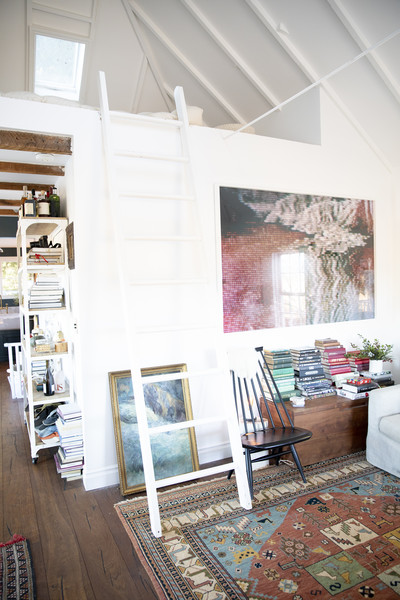 Loft Space Photos (1 of 9) []
