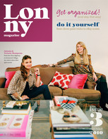 Style secrets from the Dixie Highway to Greenwich Village, plus: DIY tips, clever paint tricks, eBay scores and more...