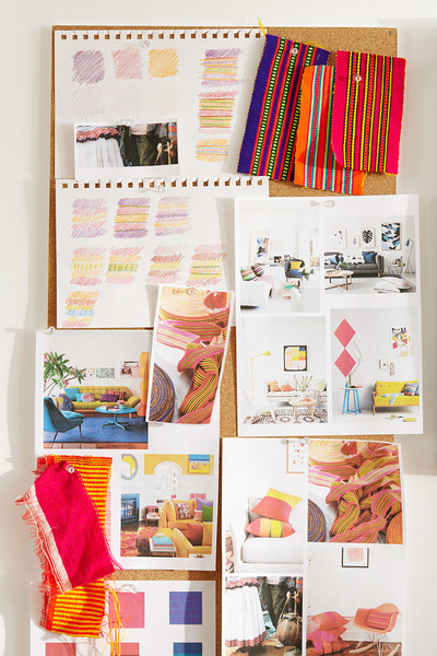 Inspiration Board Photos (1 of 40)