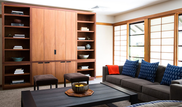 Asian Living Room Photos Design Ideas Remodel And Decor