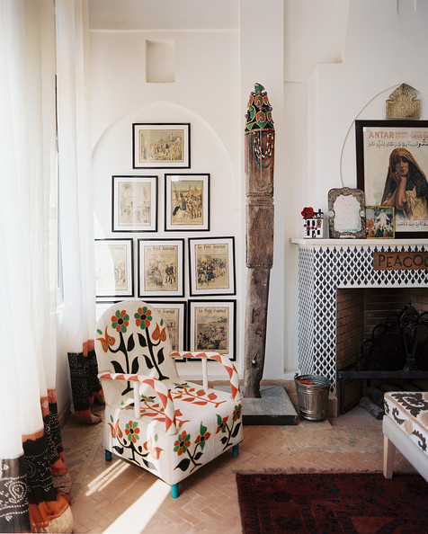 Tiled Fireplace Photos Design Ideas Remodel And Decor