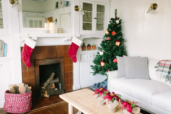 Lonny Editors' Holiday Decor Photos (4 of 15)