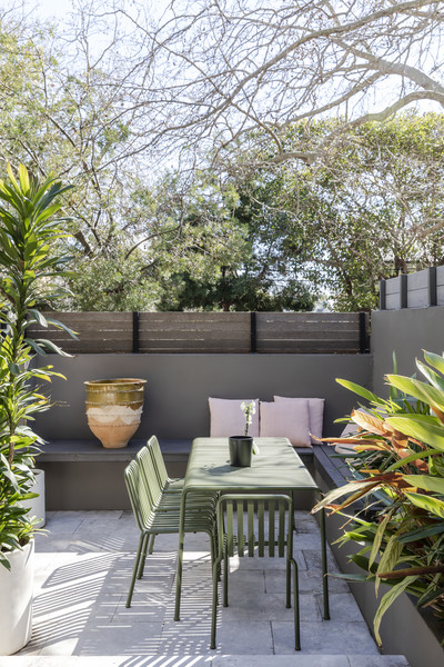 Modern Patio Photos (1 of 107) []