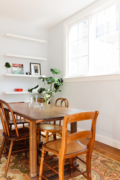 Rustic Dining Room Photos (9 of 96)