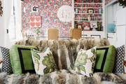 Floral Fantasy: A Roundup of 19 Rooms Inspired by Blooms