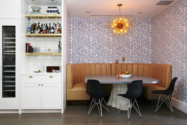 Contemporary Dining Room Photos (130 of 410)