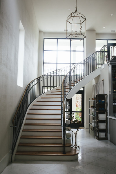 Contemporary Staircase Photos (9 of 115)