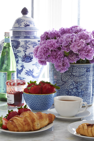Blue And White China Photos (1 of 6) []